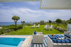 Villa Sirina — Luxury villa for rent in Protaras