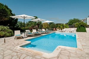 Pelagia Villa — Luxury villa for rent in Peyia