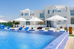 Diamond Villa — Luxury villa for rent in Paphos