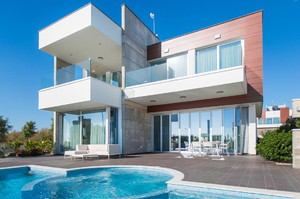 Viva Villa — Luxury villa for rent in Ayia Napa