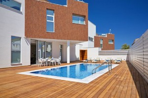 Triada Villa — Villa for rent in Protaras