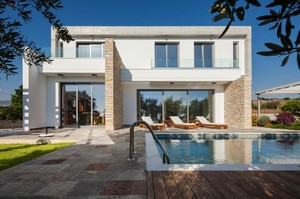 Villa Marbella — Luxury villa for rent in Paphos