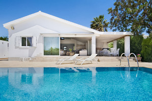 Garden Villa — Luxury villa for rent in North Cyprus