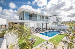 Porto Villa — Luxury villa for rent in Protaras