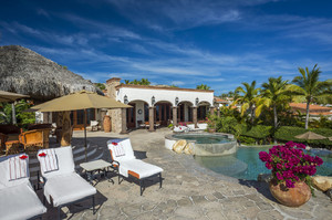 Casa Alegria — Luxury villa for rent in Aphrodite Hills