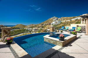 Villa Vienne — Luxury villa for rent in Aphrodite Hills